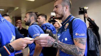 Concurenta pentru Steaua! Echipa care se bate cu Real si Dortmund il vrea pe Alibec. ULTIMA oferta a lui Becali