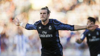 """""""Nici n-ar putea sa-mi pese mai putin"""". Raspunsul dat de Bale atunci cand a fost intrebat cum se simte dupa ce a fost depasit de Pogba in topul all-time al transferurilor"""