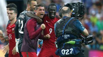 """""""Am vrut sa ma sinucid"""" DRAMA INCREDIBILA a eroului Portugaliei de la EURO! Tatal sau a ucis-o pe mama vitrega!"""
