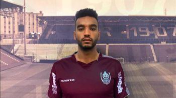 Al 7-lea transfer reusit de CFR in ultimele zile! Atacantul crescut de Marseille pe care tocmai l-au anuntat oficial