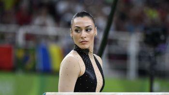 """""""Daca putem, le dam si LAPTE DE CUC!"""" Motivul pentru care Catalina Ponor si Larisa Iordache nu se vor mai antrena la Deva! Reactia presedintelui Federatiei de Gimnastica"""