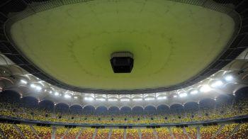 """Derby-ul """"plictisitilor"""". Interes scazut la National Arena pentru Steaua - Astra: """"Probabil ca romanilor le e lehamite de fotbal"""". Cati suporteri ar putea fi la meci"""