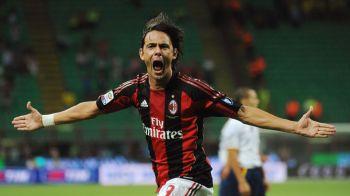 """Predictia lui Pippo Inzaghi pentru sezonul de Liga Campionilor: """"Aceasta va fi finala!"""" Ce a spus de Barcelona inainte de meciul cu Celtic de la 21.45 la ProTV"""