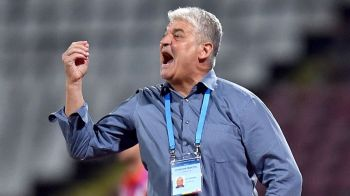 """Gnohere poate declansa un mare scandal la Dinamo! Negoita l-a IGNORAT pe Andone: """"Peste mine nu s-a bagat niciodata vreun patron!"""""""