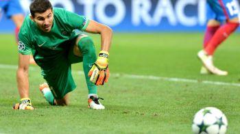 Nita, primul taiat de pe lista nationalei! Razvan Rat are sanse minime sa fie in lot pentru meciurile cu Armenia si Kazahstan