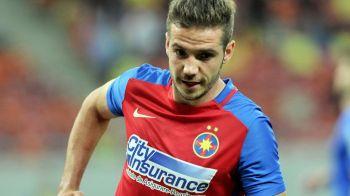 Transferul lui Chipciu salveaza un club de traditie cu 7 zile inaintea FALIMENTULUI. Ce suma a redirectionat Steaua din cele 3 milioane de euro