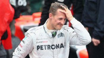 1.000 de zile de la accidentul lui Schumacher. Fostul campion din F1 e inca in stare grava, iar informatiile sunt tinute la secret. Ce spun medicii despre sansele sale de recuperare
