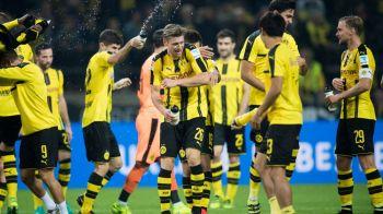DISTRUGATORII! Dortmund, medie de 5 goluri pe meci dupa victoria cu Freiburg de aseara - VIDEO | Borussia - Real, marti la ProTV