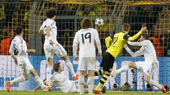 Derby-ul dintre Dortmund si Real a inceput pe Twitter! Ce mesaj au postat nemtii dupa egalul cu Las Palmas. Dortmund - Real, marti, ProTV!