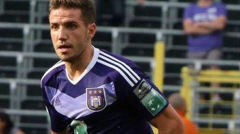Transferul lui Chipciu in Belgia a salvat Brasovul de la faliment. DECIZIE: Tribunalul a aprobat noul plan de reorganizare, dupa ce Steaua a platit 375.000 euro