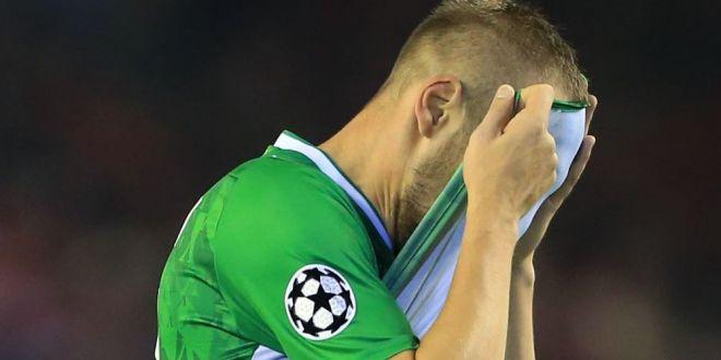 Noaptea penalty-urilor ratate. Moti a ingropat-o pe Ludogorets, 1-3 cu PSG. Atletico 1-0 Bayern. Meci uluitor: Celtic 3-3 Man City. Vezi toate REZUMATELE!