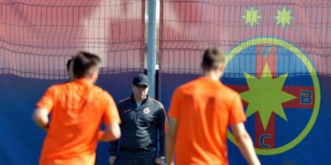 Asa va arata NEW Steaua. Dream team-ul lui Reghe pentru un nou titlu si grupele Champions League