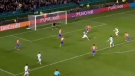 GOLUL ANULUI IN LIGA! Momente nepretuite din Champions League! Guardiola, MUT in fata MINUNII lui Dembele. Cum a marcat