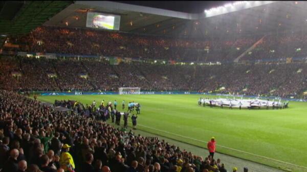 Celtic 3-3 City! Vezi REZUMAT!