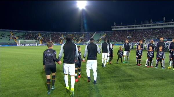 Ludogorets 1-3 PSG. Vezi REZUMAT!
