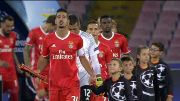 Napoli 4-2 Benfica. Vezi REZUMAT!