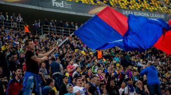1000 de olteni vin in peluza Craiovei cu Steaua si vor sa BATA pe Arena Nationala! Mesajul de lupta al lui Multescu