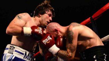 SOCANT! Un boxer de 25 de ani a murit dupa ce a fost facut KO in ring. Detalii cutremuratoare