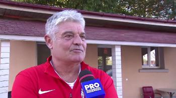 """""""Ne-au fost furate din munca noastra"""" Andone ataca din nou: Cate puncte ar fi pierdut Dinamo din cauza erorilor de arbitraj"""