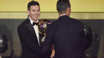 Cristiano Ronaldo e pe locul 23, iar Leo Messi pe 4 intr-un top al celor mai buni jucatori din istoria La Liga! Cine este pe primul loc