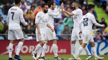 Zidane pierde unul dintre jucatorii sai preferati de la Real! Este dorit de 4 cluburi si si-a ales deja destinatia