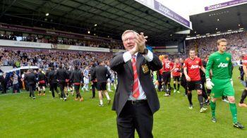 """""""Necrutator! Bolnav dupa control! Ne motiva prin frica! Eram armata lui de sclavi!"""" Un fost jucator de la Manchester United vorbeste despre Sir Alex Ferguson"""
