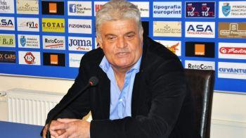 Craiova - Dinamo se joaca la Severin! Multescu poate sa-l DEMITA pe Andone! Sumudica, gata sa-i ia locul