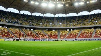 Euro VINE IN ROMANIA! OFICIAL: primul super 'MECI' pe Arena Nationala. Ce se intampla in acest weekend la Bucuresti