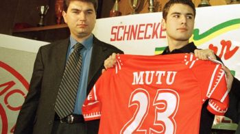 """Cum a intrat Mutu in viata lui Dinamo dupa ce a anuntat ca este """"stelist de mic""""! Anomalia COOPERATIVEI: Dinamo l-a cumparat cu banii patronului Universitatii Craiova"""