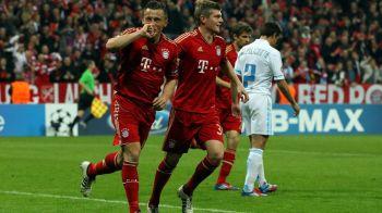 Ivica Olic, fostul atacant al lui Bayern, prins ca a pariat pe meciuri din Zweite Bundesliga, divizie in care joaca! Cat l-au suspendat nemtii