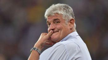 """""""Nu ma sperie, pentru ca stiu ce jucatori am"""". Reactia lui Andone dupa ce Steaua a reusit sa-l ia si pe Denis Alibec. Ce spune antrenorul lui Dinamo"""