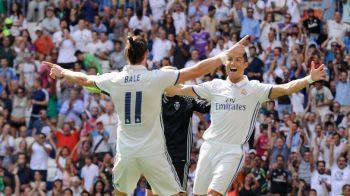 La nivelul lui Cristiano Ronaldo! Salariul COLOSAL pe care Gareth Bale il cere ca sa isi prelungeasca intelegerea cu Real