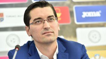 """""""Speram ca Daum sa ramana si dupa mondialul din 2018!"""" Logo-ul Euro 2020 a fost lansat la Bucuresti! Suma uriasa care va fi investita in cele 4 stadioane din Capitala. Cu cate locuri vor fi extinse"""