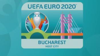 VIDEO: Clipul de prezentare facut de UEFA pentru Bucuresti, oras gazda la Euro 2020