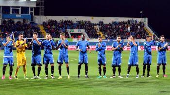ACS Poli 1-0 Viitorul | Hagi rateaza sansa de a se apropia la 3 puncte de Steaua dupa un penalty cel putin discutabil. Poli, la a doua victorie consecutiva
