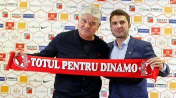 Ce pregateste Mutu? Noul manager al lui Dinamo, intalnire secreta cu tatal si agentul lui Ivan, chiar inaintea meciului direct