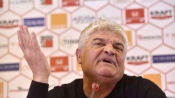 Contra, in locul lui Andone la Dinamo! Negoita cauta o solutie pentru schimbarea de antrenor