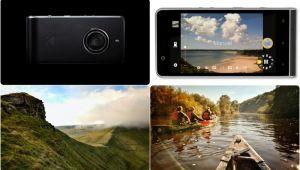 E acesta telefonul cu cea mai buna camera foto? Kodak tocmai a lansat un smartphone cu o camera exceptionala! Cat va costa