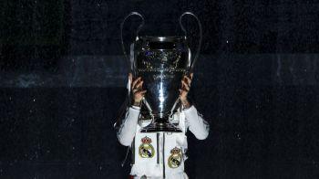 Finala Champions League poate avea loc in afara Europei! Anuntul facut de noul presedinte UEFA