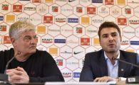 """Scandal cu Mutu dupa doar o saptamana la Dinamo: """"Voi vreti sa va spun eu de ce a fost adus de fapt?"""""""