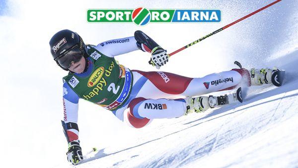 Demostratie de forta la primul slalom urias al sezonului. Lara Gut, din alta liga la Soelden