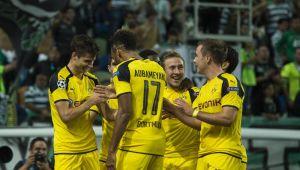 Ziua revenirilor incredibile: Borussia Dortmund a egalat in minutul 90+1 pe terenul ultimei clasate, dupa ce Ingolstadt a condus cu 2-0 si 3-1