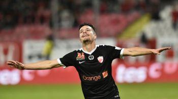 "Si-au pus din nou coltii   Dinamo 4-0 Pandurii si ""cainii"" castiga primul meci dupa 3 infrangeri consecutive in Liga I: Lazar si Lazăr au inscris"