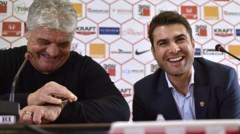"""""""Bucuria mea e retinuta, dar felicit echipa si pe Andone"""". Ce a spus Mutu dupa victoria lui Dinamo si cum a comentat scandarile fanilor, care i-au cerut demisia lui Ioan Andone"""