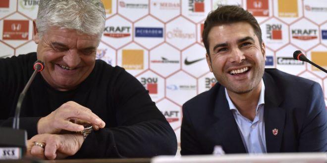 Bucuria mea e retinuta, dar felicit echipa si pe Andone . Ce a spus Mutu dupa victoria lui Dinamo si cum a comentat scandarile fanilor, care i-au cerut demisia lui Ioan Andone