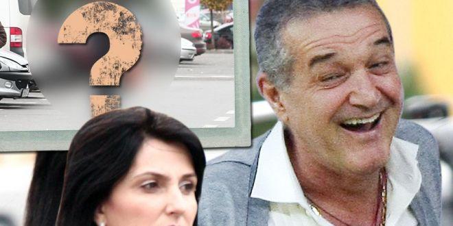 Are una dintre cele mai mari averi din Romania, dar nu tine cont de asta! Cum a aparut sotia lui Gigi Becali in public