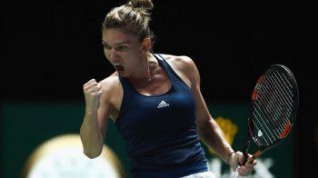 Simona Halep se muta in Australia! Anuntul facut astazi de antrenorul sau, Darren Cahill