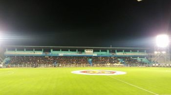 GLUMA serii la Foresta - Steaua! De ce erau TOATE ambulantele pline la stadion. :))TOT ce s-a intamplat la Foresta 1-2 Steaua ai AICI, LIVE de pe stadion