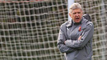 """""""Ma bucur pentru el!"""" Wenger si-a felicitat un star de la Arsenal ca """"lupta pentru Balonul de Aur"""", desi NU se afla pe lista!"""