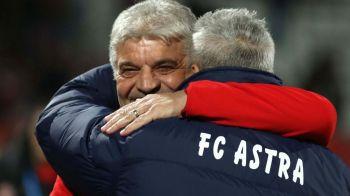 """""""Balaj e un arbitru foarte bun! Nu trebuia sa se ajunga acolo!"""" Reactia neasteptata a lui Andone dupa deciziile controversate de la Dinamo - Astra"""